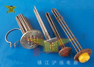 蒸汽锅炉电加热器