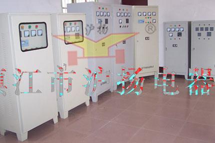 可控硅调压器情愿、可控硅调功器