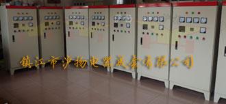 可控硅智能自动恒温控制柜