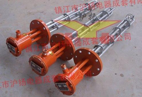 防爆型天然气铁心倒、乙炔气电电热管(加热器)